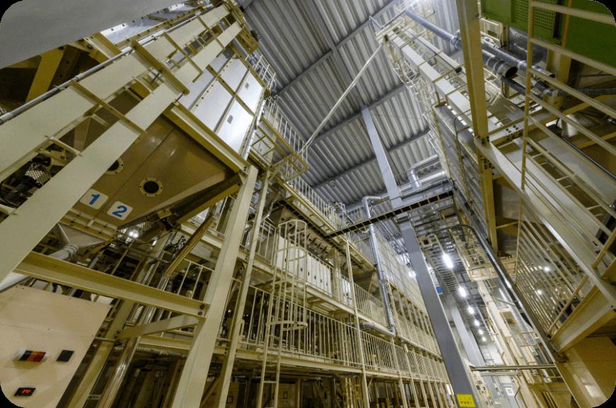 工場見学のリンク画像