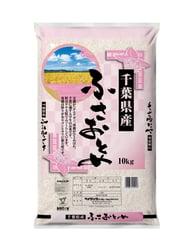 千葉県産ふさおとめ ベイクックのお米