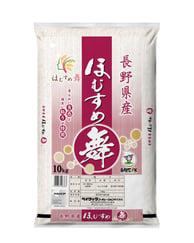 長野県産ほむすめ舞 ベイクックの長野米